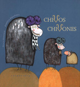 Chivos chivones - Tattletale Billy Goats