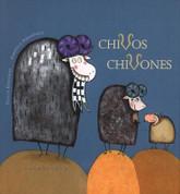 Chivos chivones - Tattletale Billy Goats