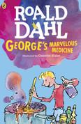 George's Marvelous Medicine