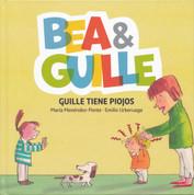 Guille tiene piojos - Guille Has Lice