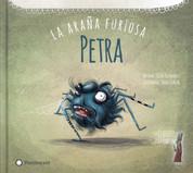 Petra, la araña furiosa - Petra, the Angry Spider