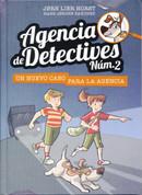 Un nuevo caso para la agencia - A New Case for the Agency