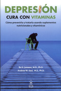 Depresión Cura con vitaminas - The Vitamin Cure for Depression