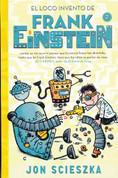 El loco invento de Frank Einstein - Frank Einstein and the Electro-Finger