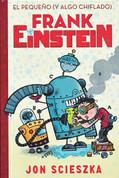 El pequeño y algo chiflado Frank Einstein - Frank Einstein and the Antimatter Motor