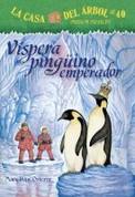 El regalo del pingüno emperador - Eve of the Emperor Penguin