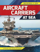 Aircraft Carriers at Sea