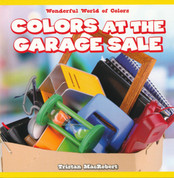 Colors at the Garage Sale