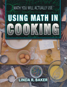 Using Math in Cooking