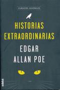 Historias extraordinarias - Extraordinary Tales