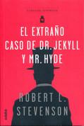 El extraño caso de Dr. Jekyll y Mr. Hyde - The Strange Case of Dr. Jeykll and Mr. Hyde