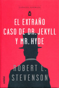 El extraño caso de Dr. Jekyll y Mr. Hyde - The Strange Case of Dr. Jeykll and Mr. Hyde