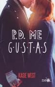 P.D. Me gustas - P.S. I Like You