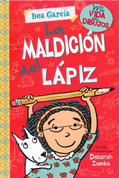 La maldición del lápiz - The Curse of Einstein's Pencil