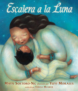 Escalera a la luna - Ladder to the Moon