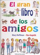 El gran libro de los amigos - The Great Big Book of Friends
