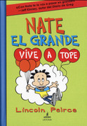 Nate el grande Vive a tope #7 - Big Nate Live It Up