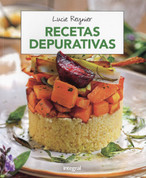 Recetas depurativas - Cleansing Recipes