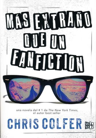 Más extraño que un fanfiction - Stranger tha Fanfiction
