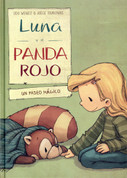 Luna y el panda rojo Un paseo mágico - Luna and the Red Panda on a Magical Trip