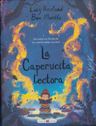La Caperucita lectora - Little Red Reading Hood