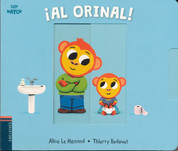 ¡Al orinal! - Potty Time!