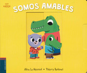 Somos amables - We Are Nice