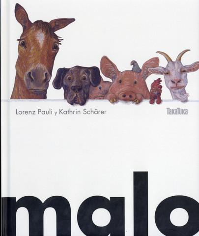 Malo - The Bad Guy