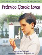 Federico García Lorca - Federico Garcia Lorca