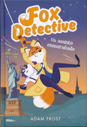Un asunto enmarañado - Fox Investigates 3. A Web of Lies