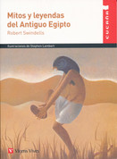 Mitos y leyendas del Antiguo Egipto - The Orchard Book of Stories from Ancient Egypt