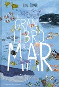 El gran libro del mar - The Big Book of the Blue