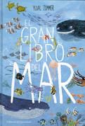El gran libro del mar - The Big Book of the Blue