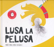 Lusa la pelusa - Marisol the Hairball