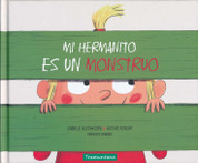 Mi hermanito es un monstruo - My Little Brother Is a Monster