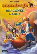 Dragones de agua - Water Dragons