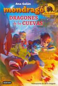 Dragones de las cuevas - Cave Dragons