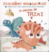 El pánico de Trixi - Trixi's Fear
