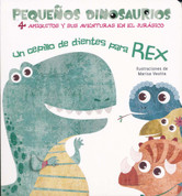 Un cepillo de dientes para Rex - A Toothbrush for Rex