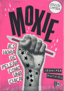 Moxie - Moxie