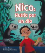 Nico: Nutria por un día - Oliver's Otter Phase