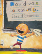 David va a la escuela - David Goes to School