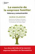 La esencia de la empresa familiar - The Core of Family Businesses