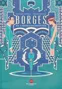 Borges, el laberinto infinito - Borges, the Infinite Labyrinth