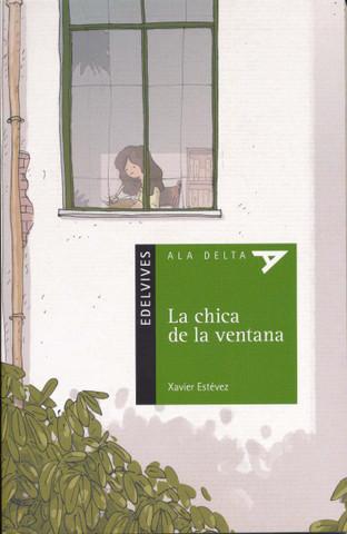 La chica de la ventana - The Girl in the Window