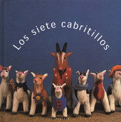 Los siete cabritillos - The Wolf and the Seven Little Goats