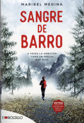 Sangre de barro - Muddy Blood