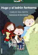 Hugo y el ladrón fantasma - Hugo and the Ghost Thief