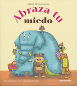 Abraza tu miedo - Embrace Your Fear