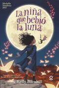 La niña que bebió la luna - The Girl Who Drank the Moon